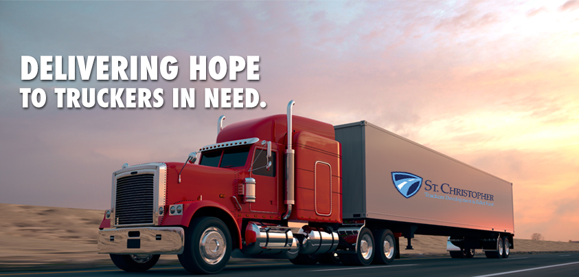 Delivering Hope to Truckers in Need