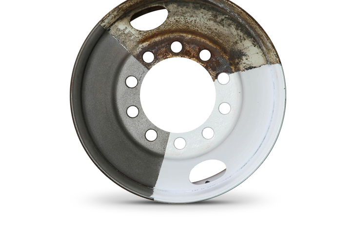 IMI Introduces the <strong>Wheel & Rim Refinishing System</strong><sup>™</sup>