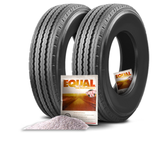 <strong>Equal</strong> Revolutionizes Tire Balancing... Again