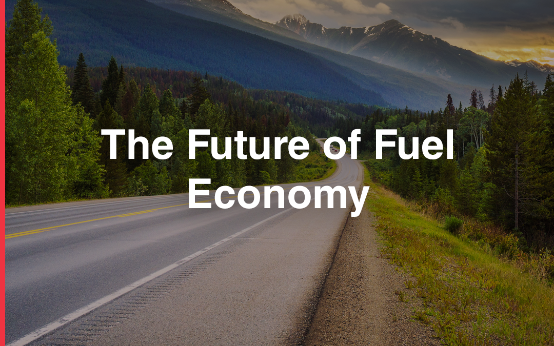 The Future of Fuel Economy
