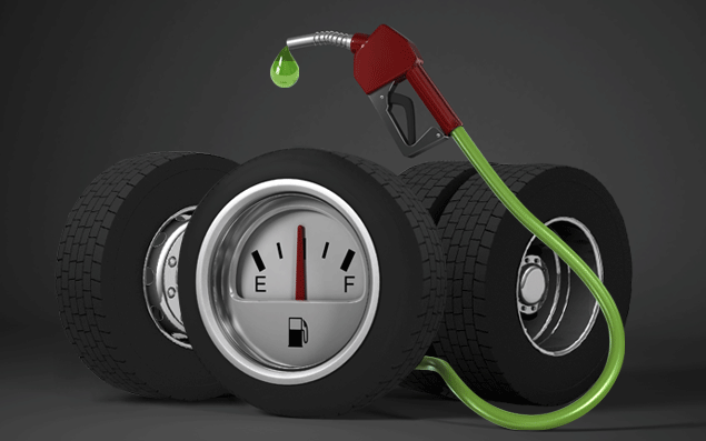 How to Get Better Fuel Economy out of Your Tires: What the TMC Says