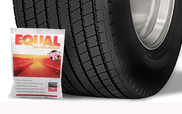 Get the Most Out of Wide Base Tires With EQUAL