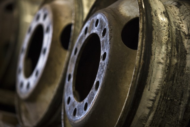 How IMI Solves the Problem of Wheel Corrosion