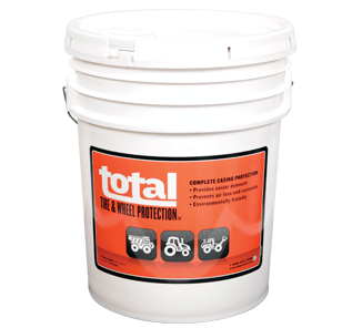 Total<span>&trade;</span> Tire Conditioner