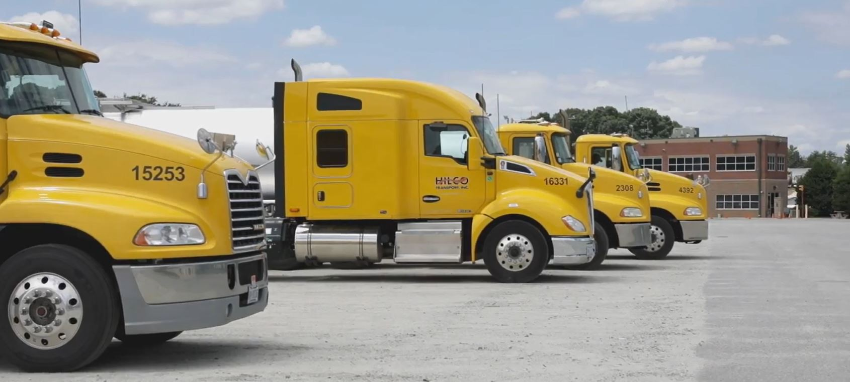 Voices of Our Customers: Hilco Transport and EQUAL FLEXX
