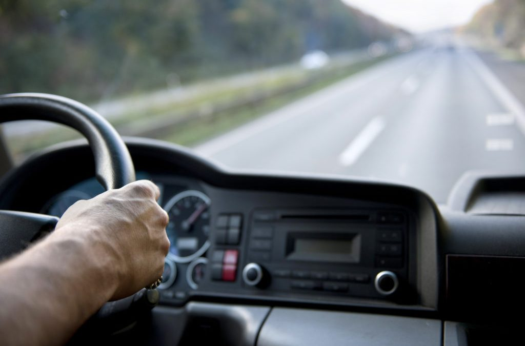 How to Limit Truck Driver Turnover By Fixing Driver Comfort