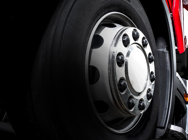 Header tire image