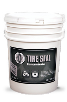 sts tire seal concentrate product bucket