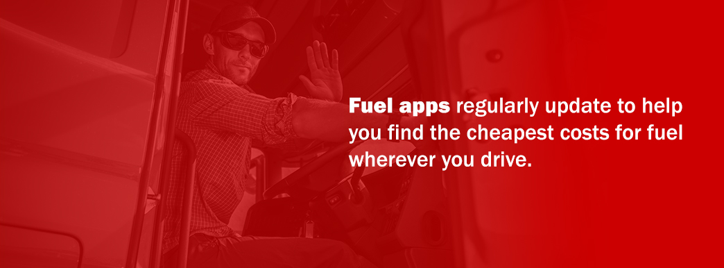 Fuel Apps