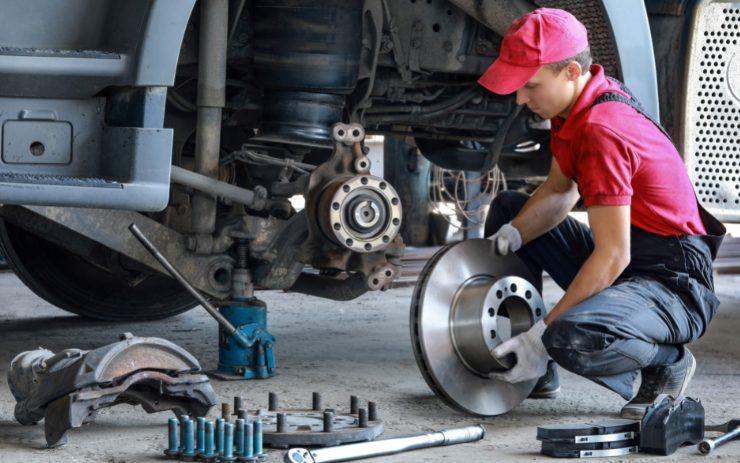 4 Tips for Technician Retention