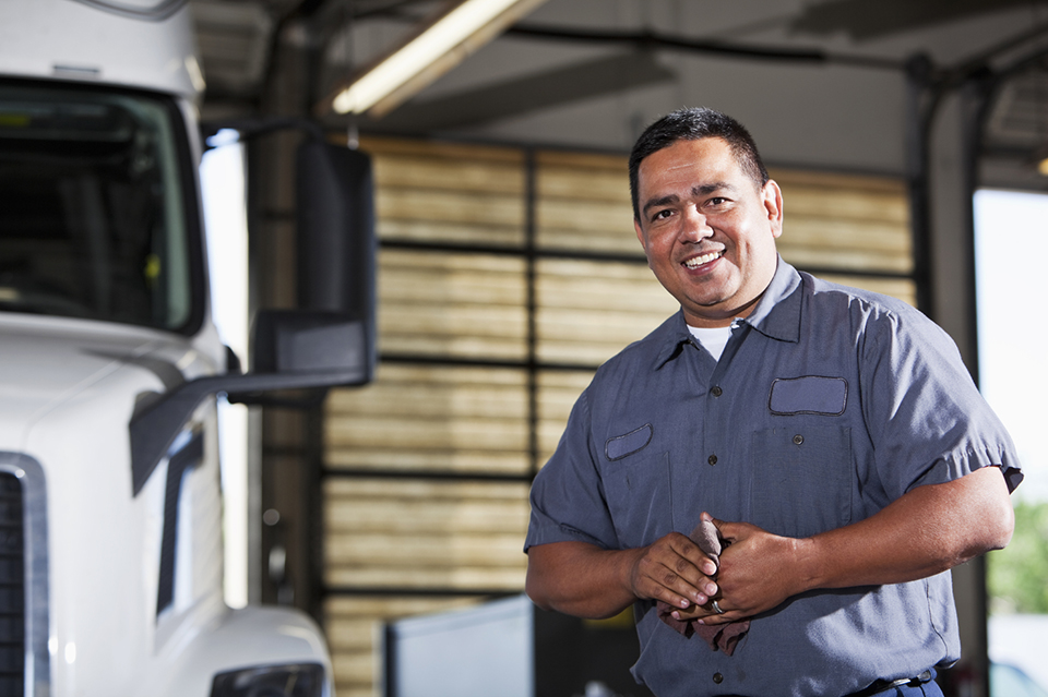 Effect of Mounting and Alignment on Tire Wear for Semi Trucks
