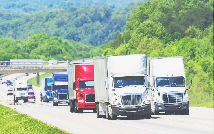 3 Ways COVID-19 is Affecting Trucking