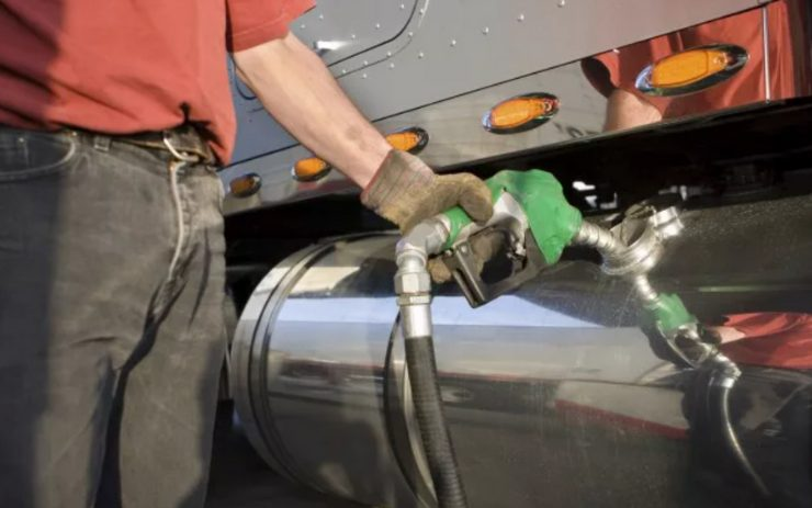 Fuel Efficiency Practices That Will Save Your Fleet Thousands