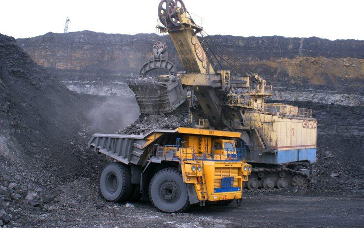 Important Maintenance for Mining Trucks