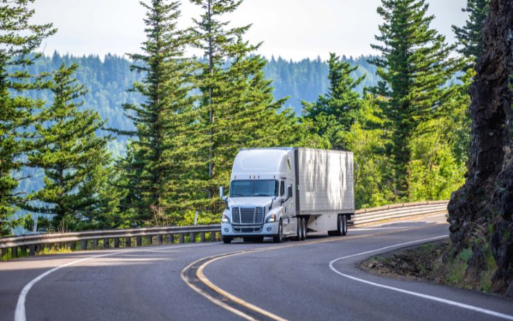 Innovations that Put Fleets First
