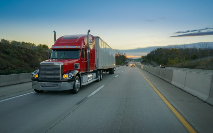 The Cost of Trucking