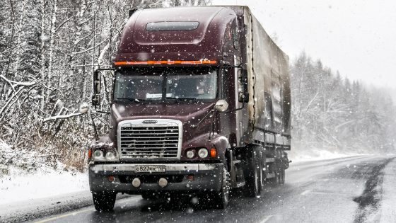 How Winter Affects Fuel Economy