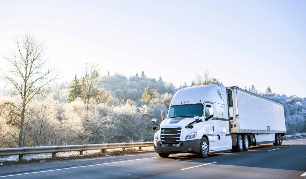 Understanding Aerodynamic Drag And How It Impacts Your Truck