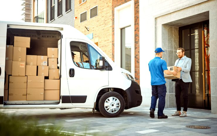 What is Last-Mile Delivery?